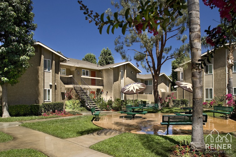 Hemet Apartments Low Income